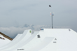Monster Energy's David Wise Makes History by Setting World Record for Highest Ski Air at 46.58793 Feet on a Hip at the Suzuki Nine Knights event in Watles, South Tyrol