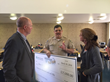 California Casualty's Work Hard/Play Hard Contest Provides California Officer Life-Changing $25,000