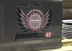Limited edition Powermax45