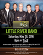 Little River Band at Silverton Casino Hotel