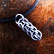 Crossroads Pendant from Diana Ferguson Jewelry