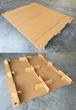 Lifdek Corporation Develops New Corrugated Skids