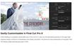Pixel Film - Pro3rd Wedding Volume 2 - FCPX Plugins