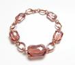 Blush Crystal Bracelet as worn on Jane the Virgin