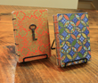 The Nib and Quill to Gift Heirloom Quality, Handcrafted Pocket Journals at GBK's Pre-MTV Movie Awards Celebrity Gift Lounge