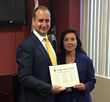 Belinda Keiser Honored by Congressman Mario Diaz-Balart in Recognition of National Woman's History Month