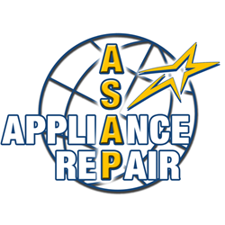 ASAPpliance Repair logo