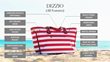 Crowdfunders Welcome the Summer with DEZZIO - the World's Functional Beach Bag by Investing More than $50,000