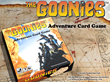 Albino Dragon Announces Adventure Card Game Based on the Classic Film The Goonies