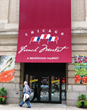 Welcome to Chicago French Market, 131 North Clinton Street