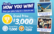 "Copart Announces ""Show Us How You Win"" Contest"