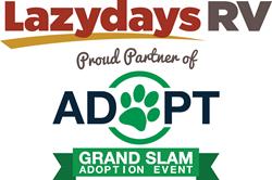 Lazydays RV | Grand Slam Adoption Event 2016 | Lakeland, FL