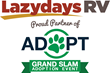 Lazydays RV Partners With Grand Slam Adoption Event