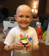 Cliff Hart Agencies Announces Charity Drive to Benefit the Family of Local Boy Diagnosed with Acute Lymphoblastic Leukemia