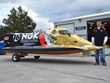 Tim Seebold Partners with NGK Spark Plugs for Last Lap Tour
