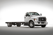 ROUSH CleanTech Develops Propane Autogas Fuel System for the Ford F-750