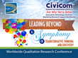 Civicom Sponsors 2016 QRCA Worldwide Conference in Vienna