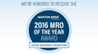 "Aviation Technical Services (ATS) Receives ""MRO of the Year"" Award"