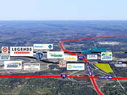 Development Land in Kansas City - Selling at Auction