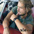 A.R.Z Steel Jewelry Campaign