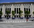 Yankee Stadium - Babe Ruth Plaza
