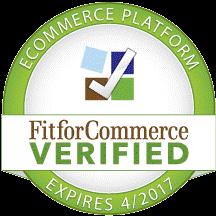 FitForCommerce Logo