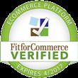 GoECart Achieves FitForCommerce Verification