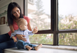 Keeping Kids Safe: Amica Offers Tips for National Window Safety Week