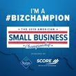 American Small Business Champion