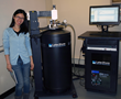 Lake Shore Terahertz Material Characterization System Installed in Brown University Lab