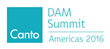 Digital Asset Management Experts to Take Center Stage at Inaugural Canto Americas Summit May 9 – 10 in New York City
