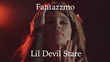 "See Fantazzmo's ""Lil Devil Stare"" video now!"