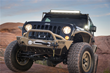 Commando Tactical Edition™ Jeep to be Auctioned at Barrett-Jackson Palm Beach Will Benefit Patriot Foundation
