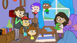 "Shaboom! Online Animated Series for Kids Launches Today on Jewish Value of ""Welcoming Guests"""