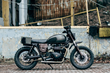 """And The Winner Is…"" British Customs Announces Winner of CROIG X British Customs Mad Max-Themed Custom Motorcycle Charity Giveaway"