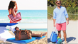 DEZZIO, The World's First Functional Beach Bag, Blasts Past its Goal with More Than 200% Funding on Kickstarter