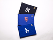 Vantelin Heat Cushions: New York Yankees, Los Angeles Dodgers, New York Mets