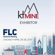 ktMINE to Exhibit at Federal Laboratory Consortium for Technology Transfer 2016 National Meeting