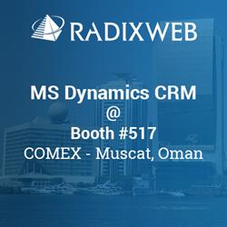 MS Dynamics CRM 2016