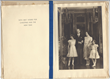 An original 1932 Christmas card featuring a photo of the Duke and Duchess of York (George VI and the Queen Mother), Princess Elizabeth and Princess Margaret