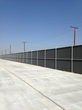 Acoustiblok® Lands Solution to Noise at San Bernardino Airport