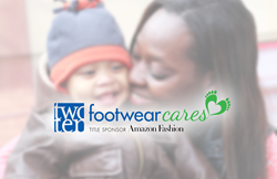 Footwear Cares Launch 2016