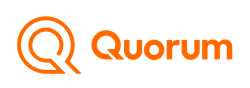 Quorum Celebrates 25th Anniversary with New Website and Logo