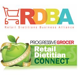 RDBA and RDC logos