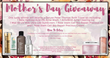 TheBeautyPlace.com Announces New Facebook Giveaway Just in Time For Mother's Day