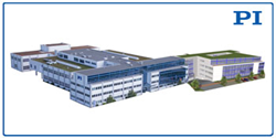 PI's Adds New 100,000ft² Technology Center, Karlsruhe, Germany