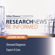 Celiac Disease Foundation Receives $250,000 PCORI Award for Patient Participation in Research