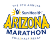Sun Health Is New Title Sponsor for the Arizona Marathon