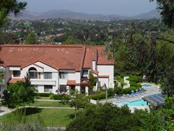 California Class A Multifamily Complex