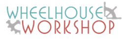 Wheelhouse Workshop Logo